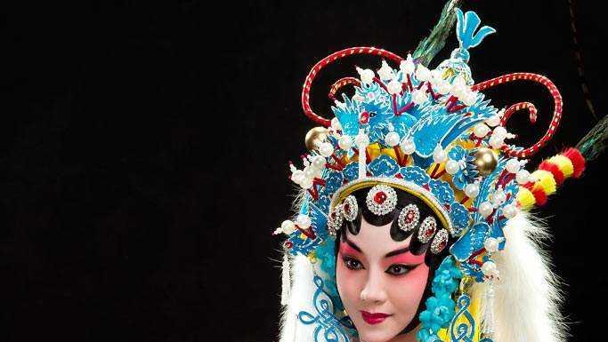 Opera peking