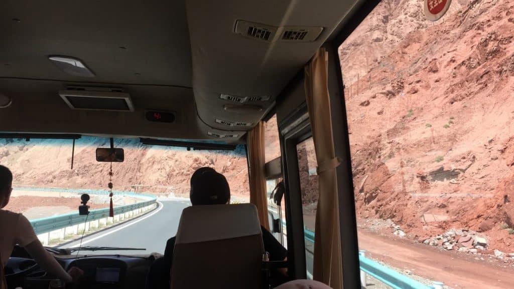 Karaokoram Highway