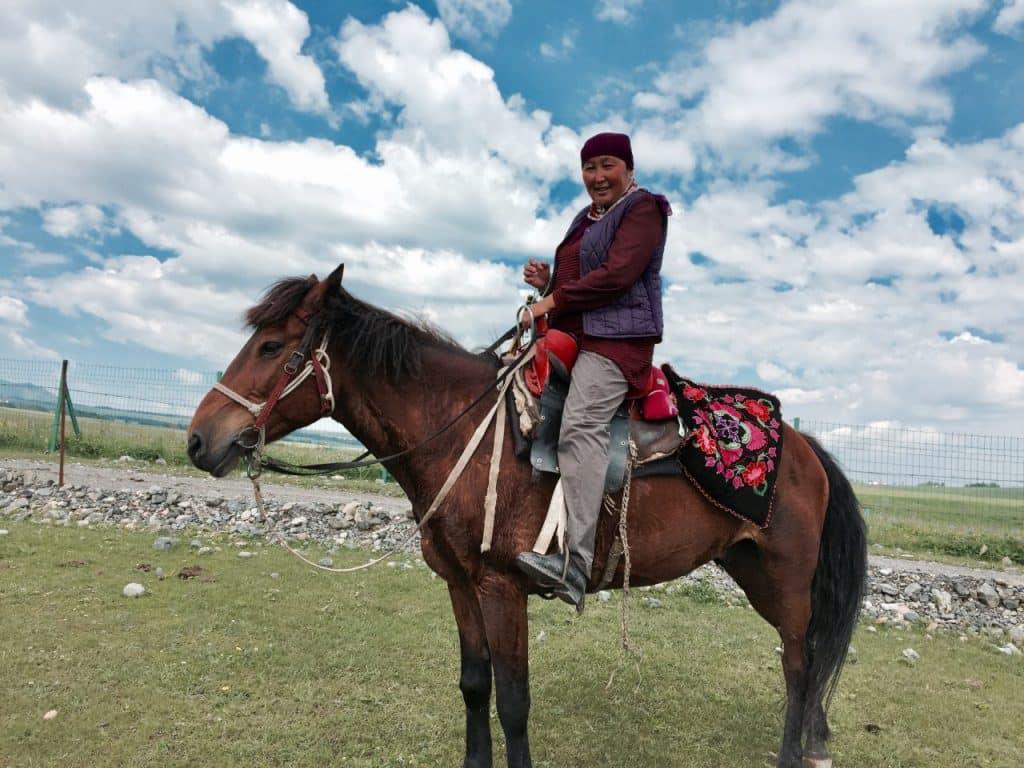 Grassland Xinjiang