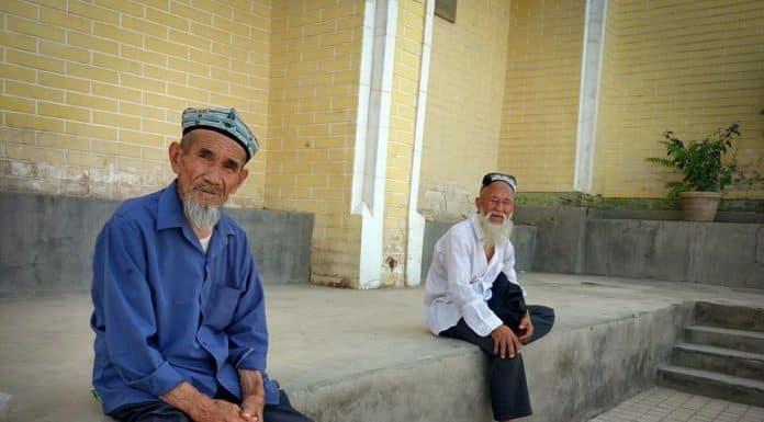 Muslim in China