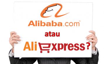 Alibaba ke aliexpress