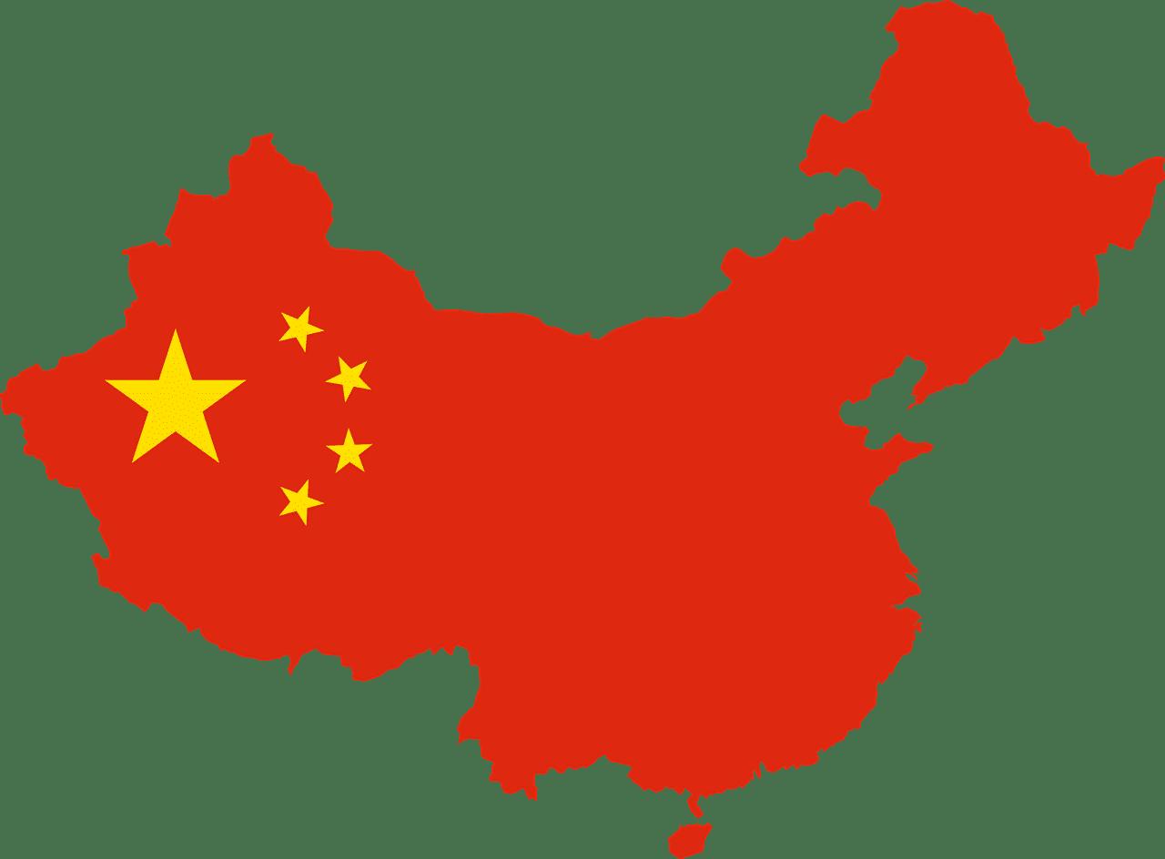 fakta menarik negara China