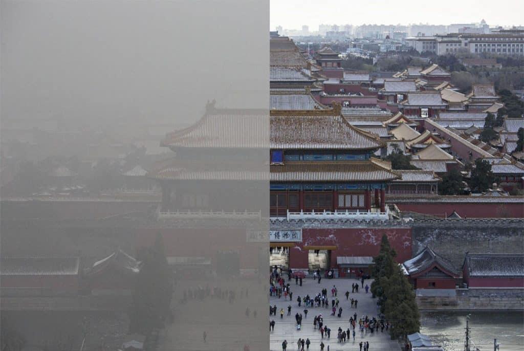 100+ Gambar Awan Cina HD